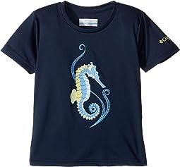 Collegiate Navy/Seahorse