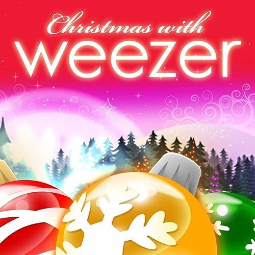 Weezer Christmas.Weezer Teal Album