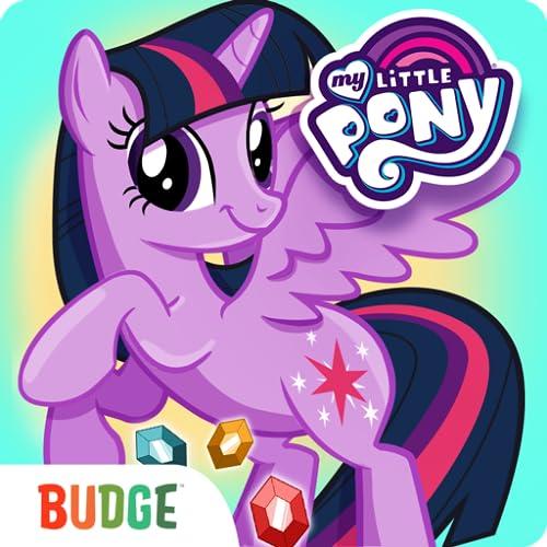 My Little Pony: Suche nach Harmonie