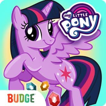 My Little Pony  Harmony Quest