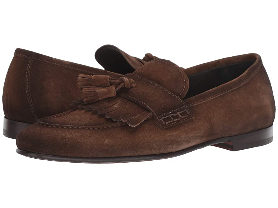 To Boot New York Gusto (Brown Suede) Men