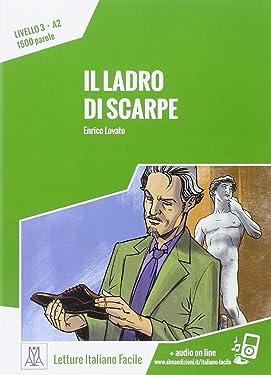 Il Ladro Di Scarpe (Italian Edition)