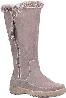 Hush Puppies Womens/Ladies Mabel Zip Long Boot
