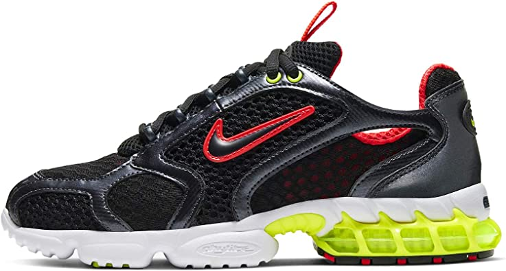 Nike Air Zoom Spiridon Cage 2 Womens Casual Running Shoe Cd3613-002