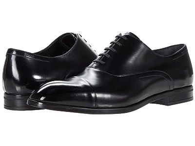 Bally Lizzar/30 Oxford (Black) Men