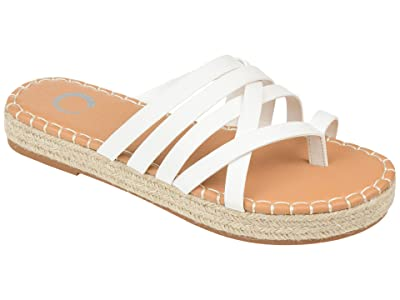 Journee Collection Emmia Sandal
