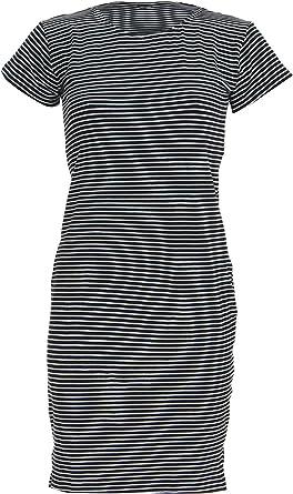 Daisy Dress Knee Length Short Sleeve For Women