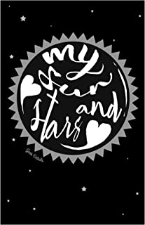 Geek Details My Sun and Stars 11 X 17 Art Print Poster