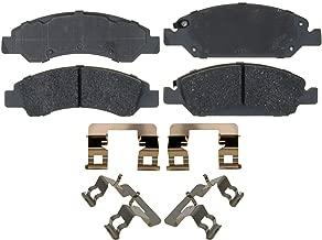 Best 2010 chevy malibu brake pads and rotors Reviews
