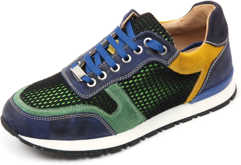 GOLD BROTHERS C3696 Sneaker Sneaker Sneaker Uomo Scarpa Multicolore Shoe Man B0721MSSHQ  ccef01