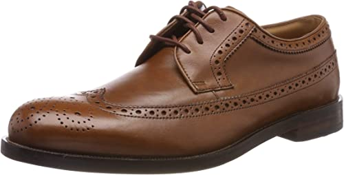 Clarks Coling Limit, Derbys Homme
