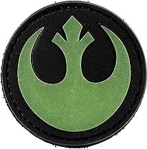 star wars rebel alliance logo patch