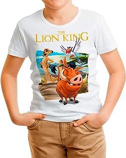 Amazon.es: Pumba y Timon: Ropa