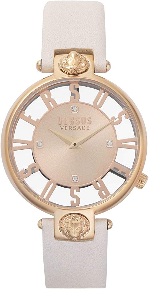 Versus versace dress watch orologio da donna VSP490318