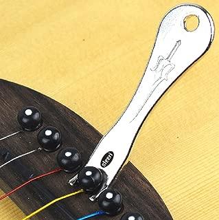 Acoustic Guitar Ukulele String Bridge Pin Puller Pulling Remover Tool (1PCs)
