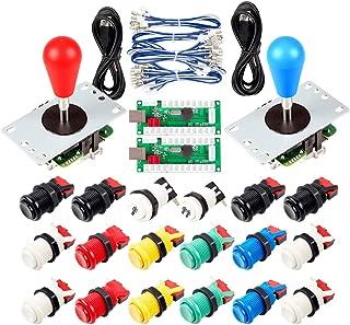 happ joystick parts