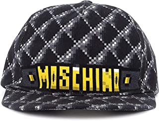 moschino winter hats