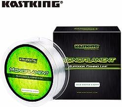 Id/éal pour Conduite P/êche Cyclisme KastKing Skidaway Lunettes de Soleil Sport Polaris/ées Protection UV
