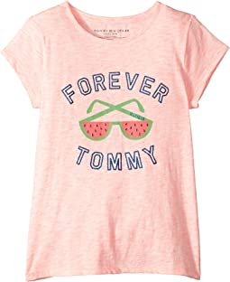 de873d129 Girls Tommy Hilfiger Kids Shirts & Tops + FREE SHIPPING | Clothing