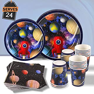 Best outer space party supplies Reviews