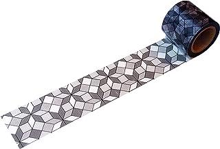小屋女子DIYカフェ 養生テープ 幾何学 YJV-32 45mmx5m