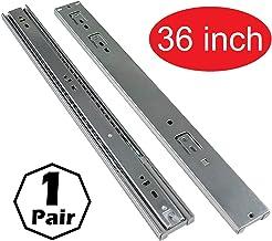 Firgelli 18 Inch Stroke Sleek Rod Linear Actuator 150 lbs Force