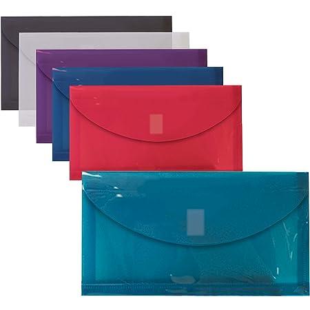 briefumschl/äge24/Plus 100/enveloppes Cr/ème 17/x 17/cm 170/x 170/mm fermeture 120/g//m/² Enveloppes avec bande adh/ésive Grammage