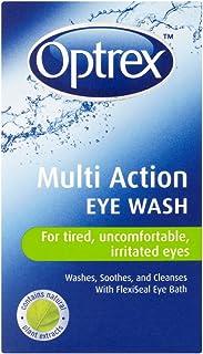 Optrex Multi Action Eye Wash