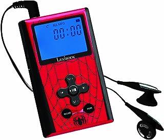 Lexibook Spider-Man MP3 Player