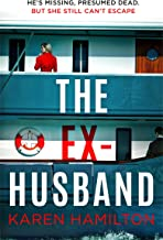 The Ex-Husband: The holiday thriller to escape with this year