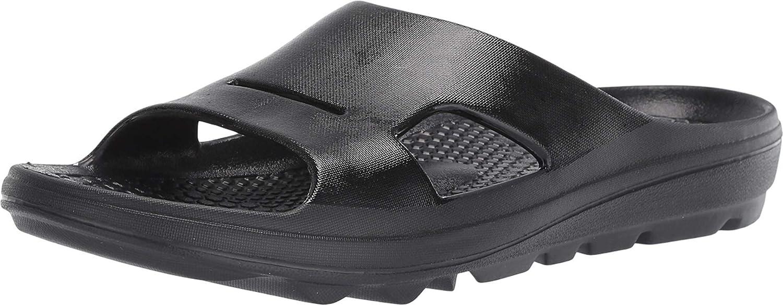 Spenco Men's Flip Flop Slide Sandal