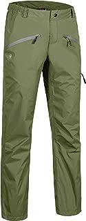Little Donkey Andy Women's Waterproof Mountain Pants, Rain Pants
