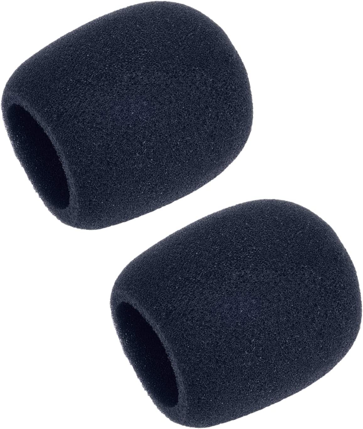 Sunmns Mic Foam Cover Windscreen Filter Compatible Pop Sacramento Gifts Mall with Blue