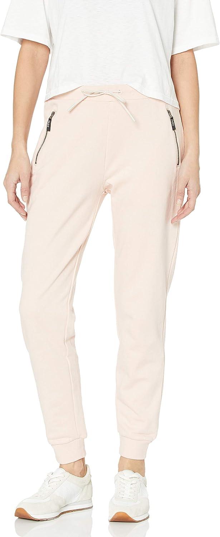 MINKPINK Women's Zip It Tonal Sweat Pants