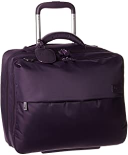 Lipault Paris Plume Business Rolling Tote 15""