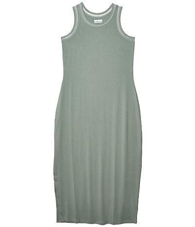 Columbia Slack Watertm Knit Maxi Dress (Light Lichen) Women