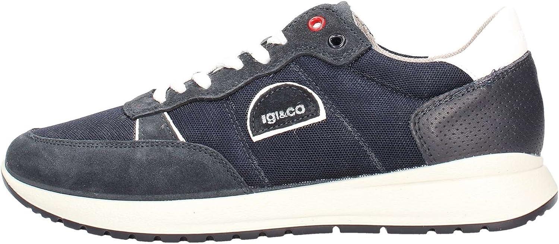 97e14c99f2230 66 Sneakers Man IGI&CO 11203 nefssx3298-New Shoes - climbing ...