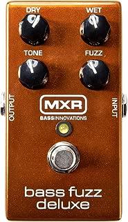 bass fuzz box