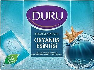 Duru Fresh Sensations Okyanus Esintisi Duş Sabunu, 600 gr