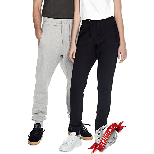 003a112348 Underhood of London Yoga Joggers Sweatpants & Hoodie 2 Piece Set for Men  with 100%