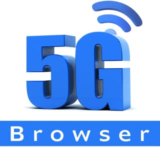 5G Web Browser for Fire TV - Search & Stories - Downloader - Privacy Browser - Internet Browser