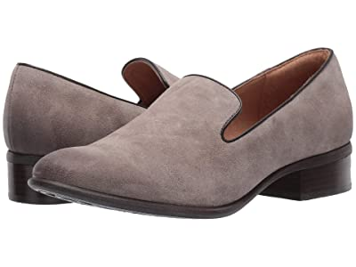 Sofft Severn (Pietra Grey Oiled Cow Suede) Women