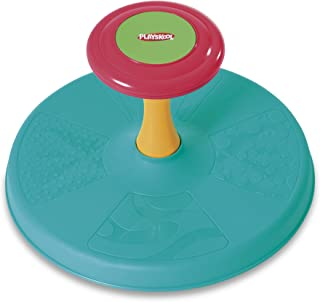 Playskool Sit 'n Spin Classic Spinning Activity Toy for Toddlers Ages Over 18 Months (Amazon Exclusive)