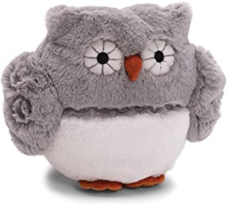 "Gund Our Name is Mud Wise Owl 10"" Plush"
