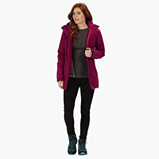 Regatta Blanchet Ii Waterproof And Thermoguard Insulated Jacket Chaquetas con aislamiento impermeable Mujer