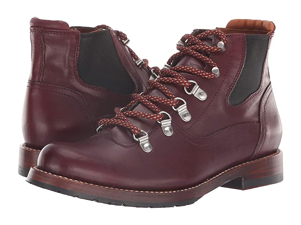 Two24 by Ariat Victoria (Cordovan) Women
