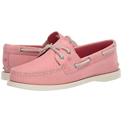 Sperry Authentic Original 2-Eye (Nantucket Red) Women