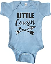 big cousin little cousin baby grows