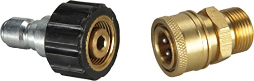 wholesale Briggs online & Stratton online 6191 High Pressure Hose Quick Connect Kit for Pressure Washers online sale