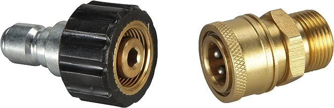 Briggs & Stratton 6191 High Pressure Hose Quick Connect Kit